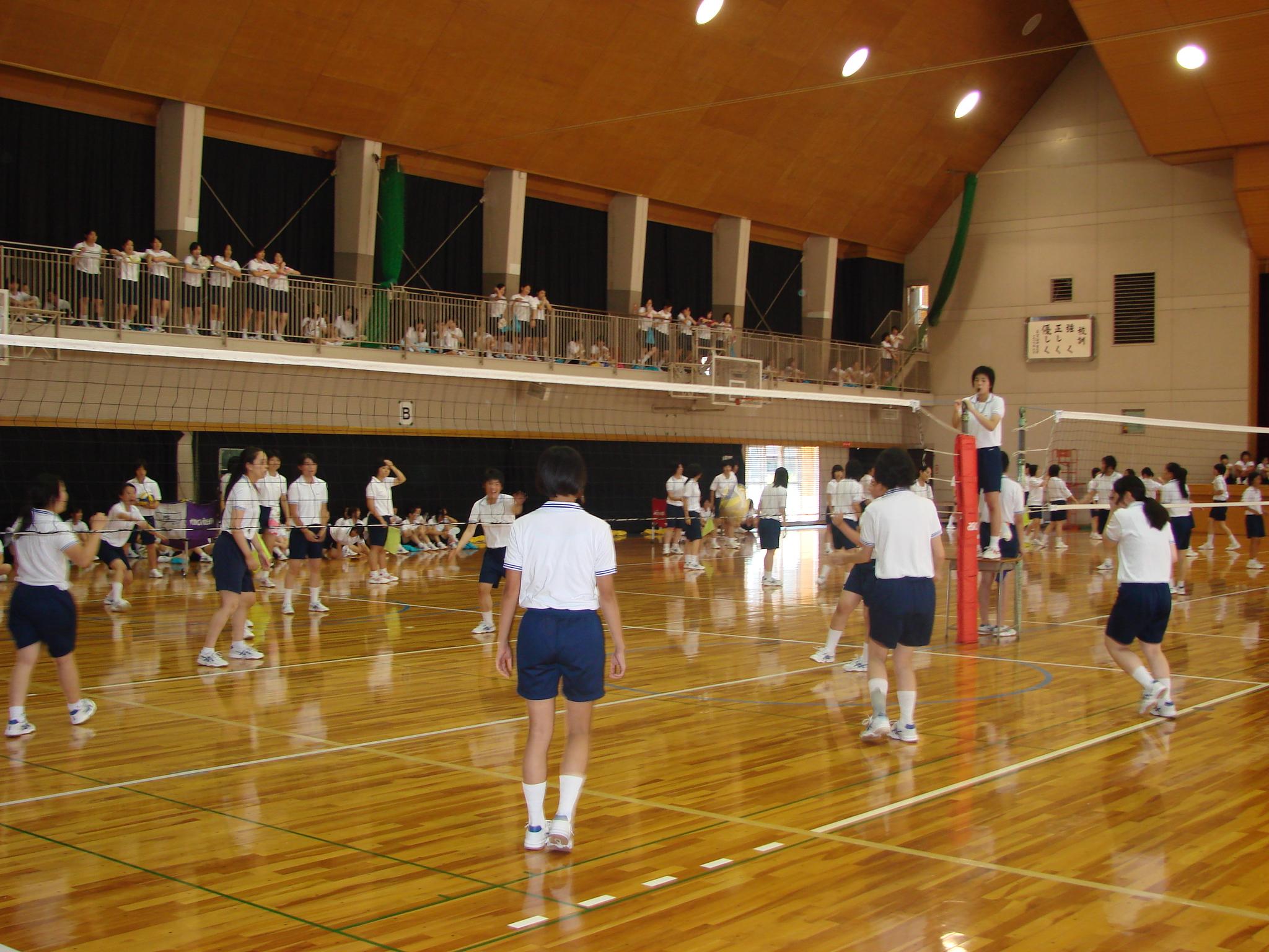 福岡大学附属若葉高等学校画像